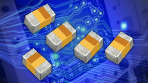 AVX Introduces the World's First 0201 Tantalum Capacitor