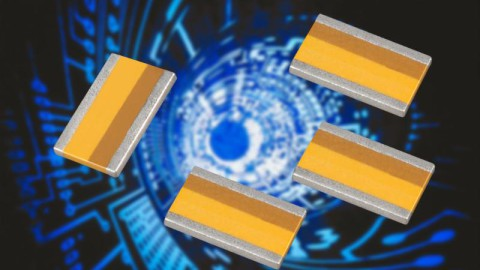 AVX – Releases the World's Lowest Profile Tantalum Capacitors