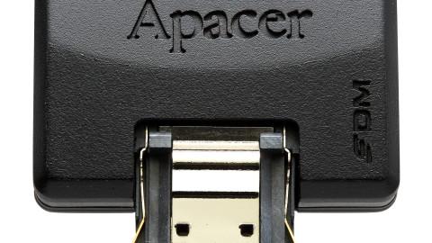 Apacer SDM5A-M 7P/180D LP(H)