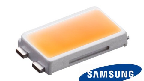Attractive & high selling product series from Samsung Semiconductors Midpower LED LM561B