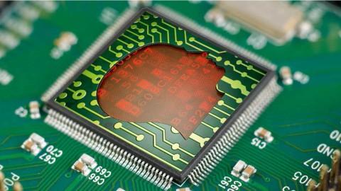 Non-Volatile Random-Access Memory FRAM from Fujitsu