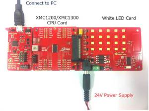 Infinion-XMC1200
