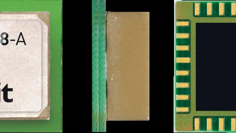 GNSS Portfolio