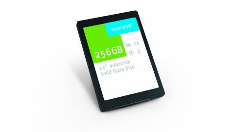 Swissbit X-500 SATA SSD 2.5