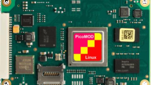 F&S PicoMODA9 – ARM based Module