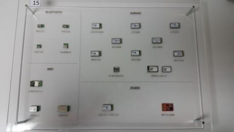 Short Range – Wireless up to 16km
