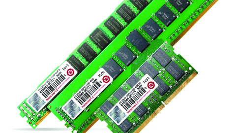 DDR4-2133 (Unbuffered)