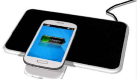Rutronik's Wireless Charging Solutions