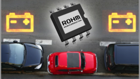 ROHM – ULTRA LOW QUIESCENT CURRENT LDO REGULATOR (AUTOMOTIVE GRADE)