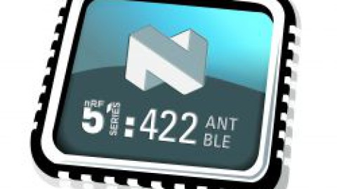 Nordic Semiconductor nRF51422 Series
