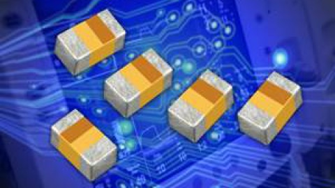 AVX Releases the World's  Smallest & Lowest Profile Tantalum Capacitors