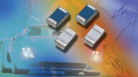 Ultra Precision Thin Film Chip Resistors
