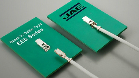 JAE – ES5 Series – 1 Pin Board-to-Cable Connector