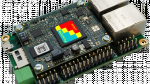 F&S PCOMnetA5 – ARM based SBC