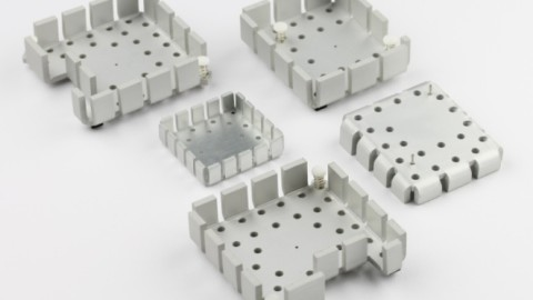 "ASSMANN WSW presents new ""Stamped CPU Heat Sink"""