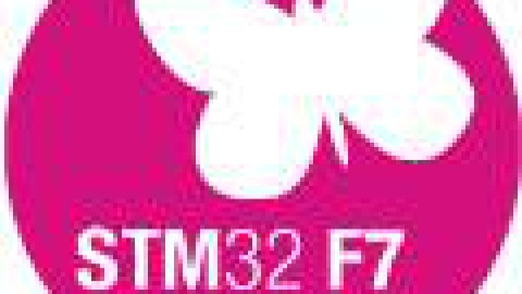 STM32F7 hands-on workshop Invitation