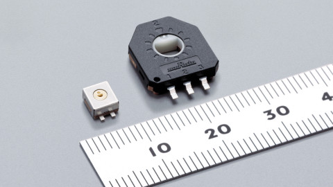 Murata launches SVM4 series and earlier position sensor