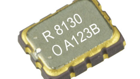 Epson Real-Time Clock RX8130CE for industrial, networking and consumer electronics applications