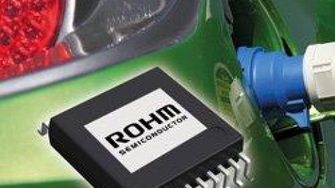 ROHM – lsolated Gate Drivers