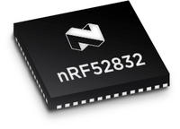 **-nRF52832  - ULP wireless System-on-Chip