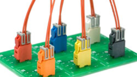 Molex – CP-6.5 Wire-to-Board Connectors