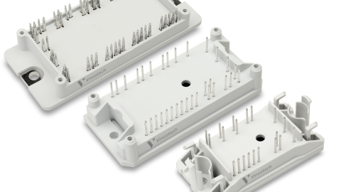 Vincotech – New flow7PACK Line Family for motion control applications and exacting EMC standards