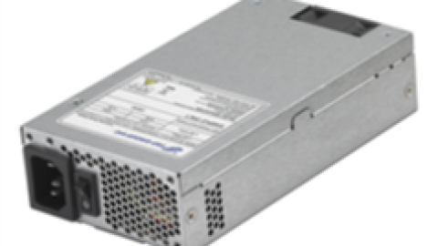 FSP – New Mini Redundant FSP280-20FGBBD (PoE) 280W Powersupply