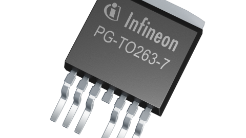 Infineon Automotive MOSFETs for 48V Applications