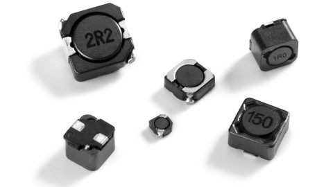 New Automotive Grade Power Inductors