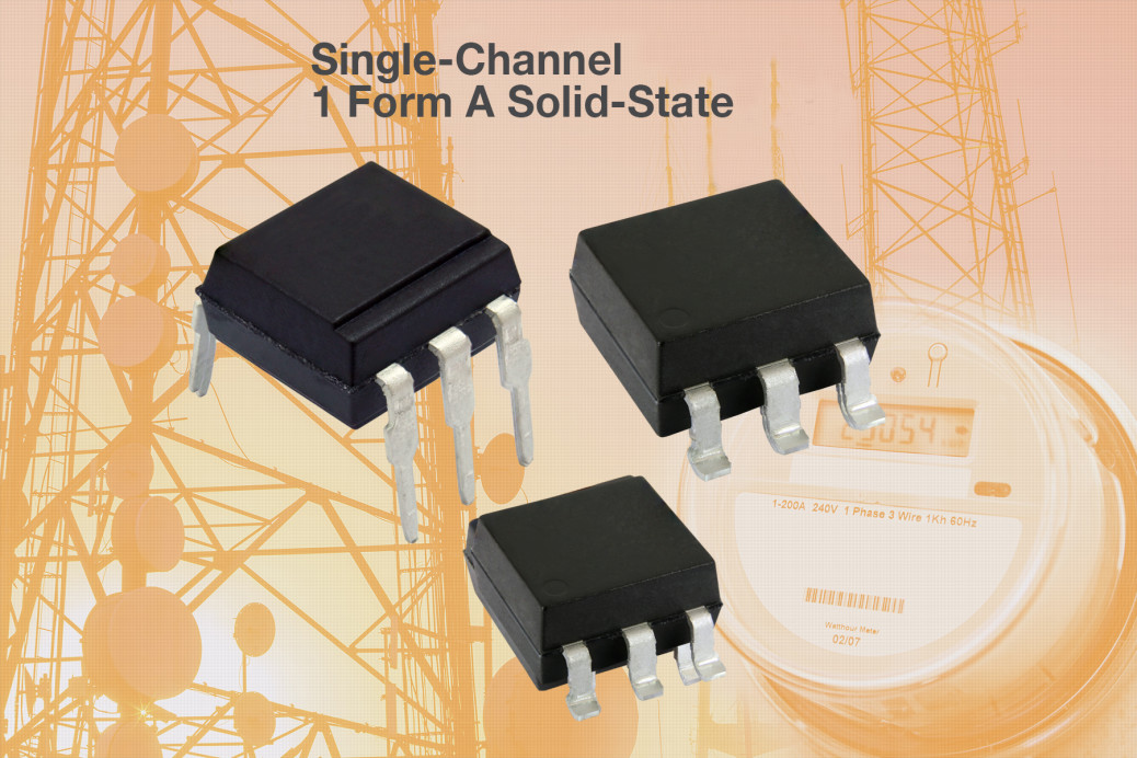 New vor family of hybrid solid state relays offers high new vor family of hybrid solid state relays offers high reliability replacements for mechanical relays sciox Gallery