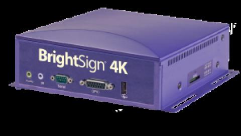 BrightSign 4K1142