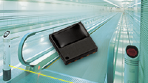 """New """"E"""" Option for IR Receivers and Sensors in Surface-Mount Belobog Package Offers Extended Storage Temperature Range, Operating Temperature Range, and Floor Life"""