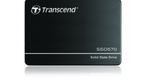 Transcend – SSD570 2.5″ SATA III SLC SSD