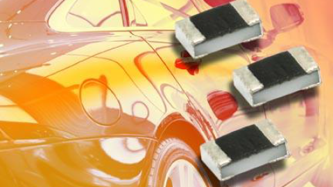 VISHAY – New RCA-IF e3 Series of Sulfur-Resistant Thick Film Resistors Offer Robust Anti-Surge and Pulse Characteristics