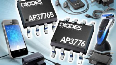 Diodes – Low-Power Offline Primary Side Regulation Controller