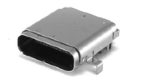 USB 3.1 Type C Connectors
