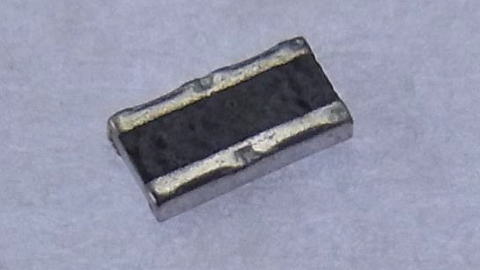 KOA – WU73-series – Wide terminal chip resistor with 100ppm/K T.C.R.