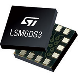 LSM6DS3