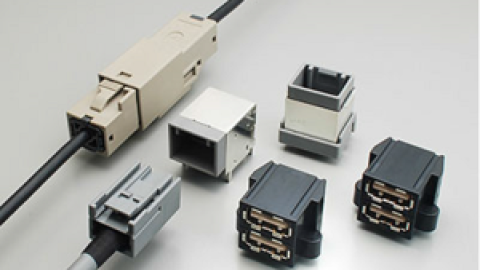 "JAE – Variations of USB2.0 Compatible Connectors, ""MX39"", ""MX45"", and ""MX49"" Series for Automotive Have Been Expanded"