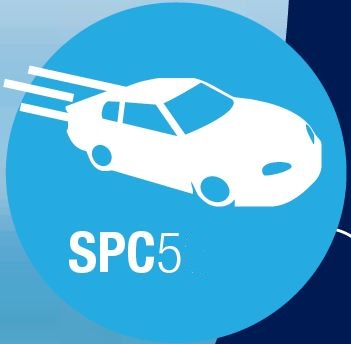 STM provides AUTOSAR MCAL Evaluation Version for SPC5 free