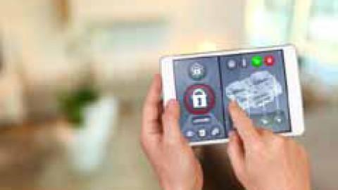Infineon – OPTIGA™ Trust – Security for Smart Homes