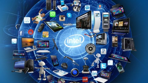 Intel® IoT Platform Secure, Scalable, Interoperable