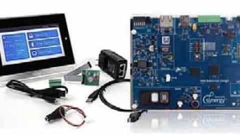 Renesas – Human Machine Interface PE-HMI1