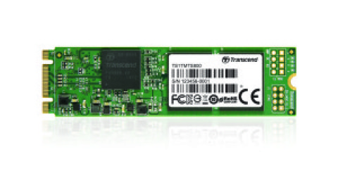 Transcend Introduces 1TB M.2 Solid State Drive for Ultrathin Computing Systems