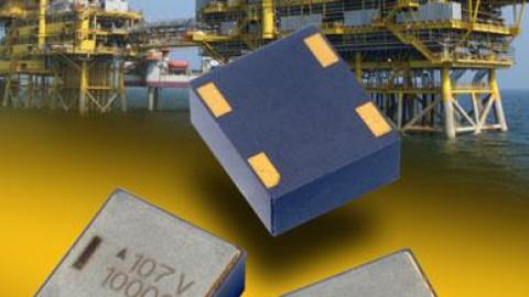 AVX Extends & Improves its THH 230°C Hermetic Series High Temperature SMD Tantalum Capacitors