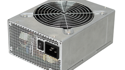 Industrial PS/2 Power Supply – 1000W IPC