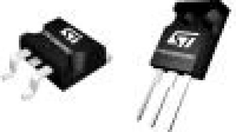 STMicroelectronics – MDmesh DM2 series – New 600 and 650 V MOSFETs with integrated fast-recovery body diode