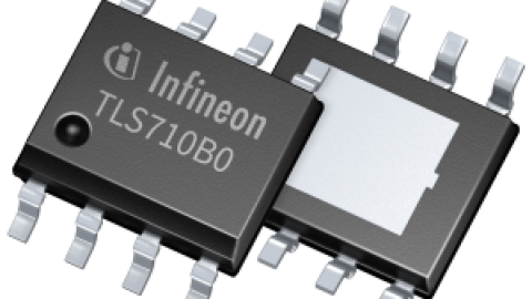 Infineon – TLS710B0EJ V50 / TLS715B0EJ V50 Automotive linear voltage regulators
