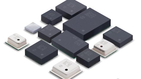 Bosch Sensortec – MEMS sensors & solutions – Product overview