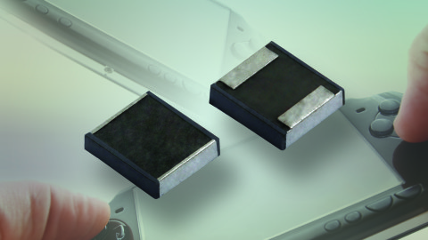 New Low-Profile, High-Current Power Inductors Save Space and Increase Efficiency